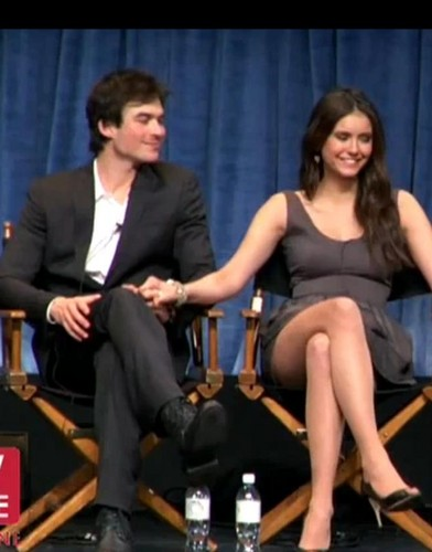 Ian and Nina (Nian)