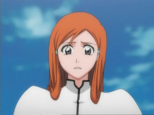 anti-orihime essay Raindrops in our minds, in our hearts: a pro ichihime essay now why am i talking about hp when this essay claims it is about bleach's ichigo/orihime.