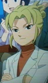 Inazuma Eleven Go Midorikawa
