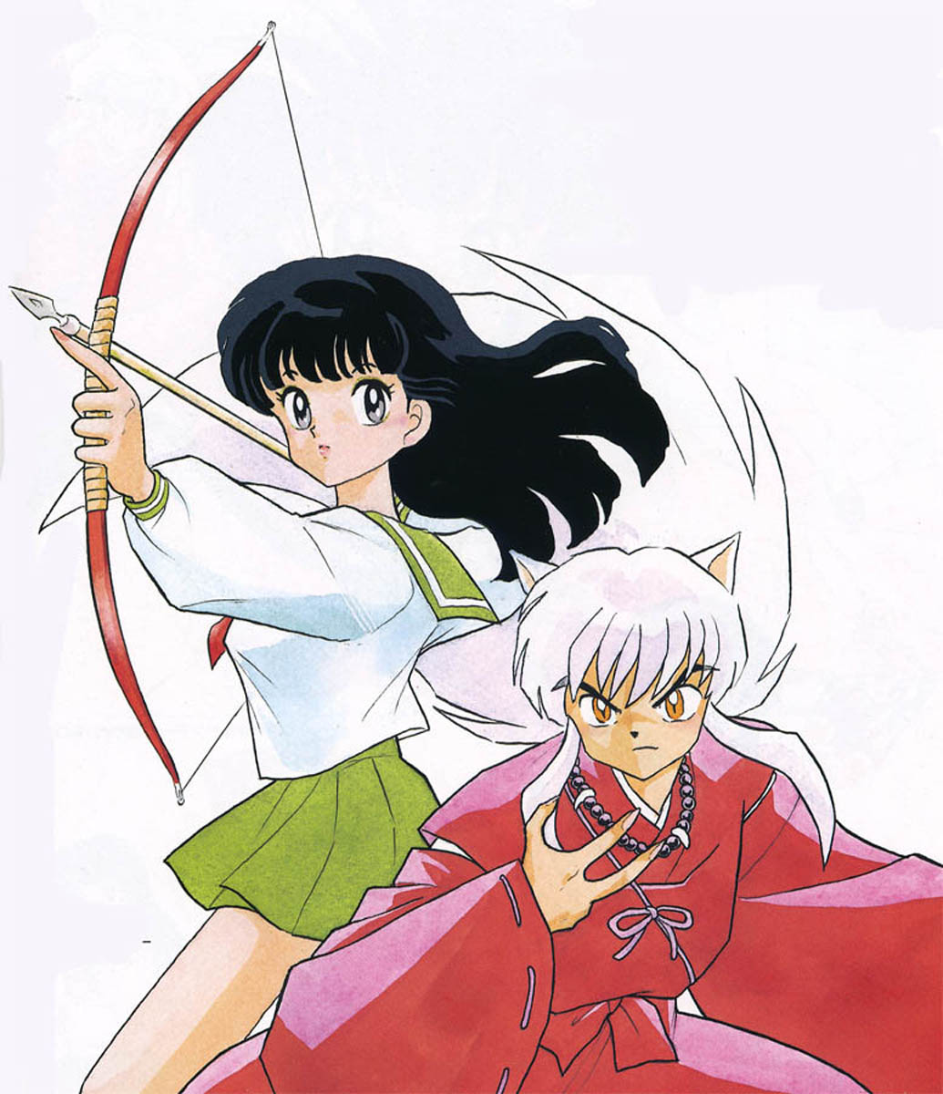 Lumforever Images Inuyasha Manga Hd Wallpaper And Background Photos