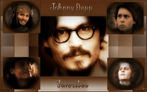 J.Depp♥
