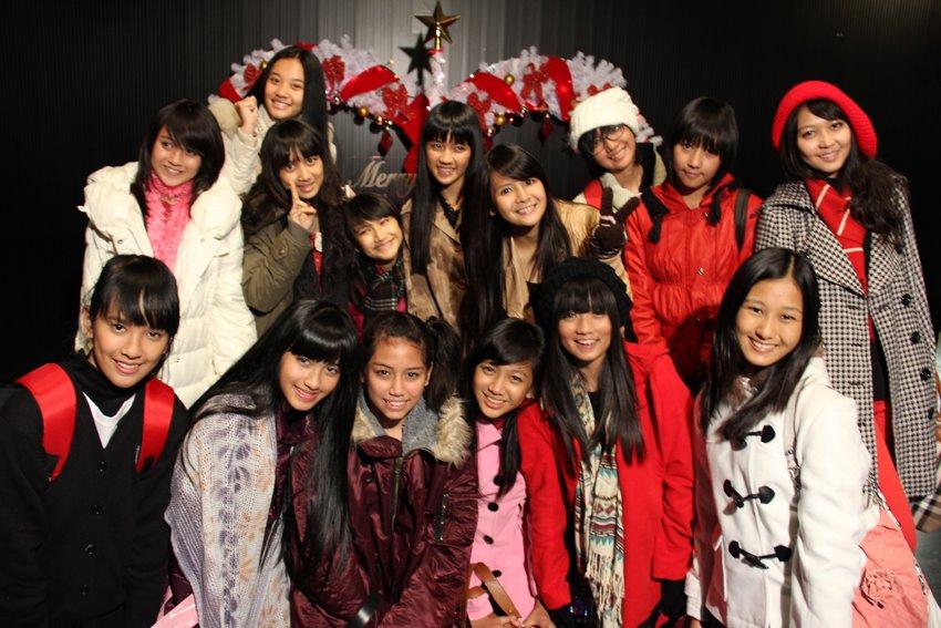 Member JKT48