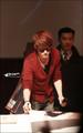 JYJ NII Fan Meeting Part II - jyj photo