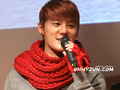 JYJ NII Fan Meeting Part II - jyj photo