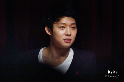 JYJ NII fan Meeting Part II