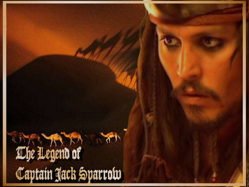 Jack Legend