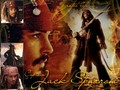 pirates-of-the-caribbean - Jack Legend wallpaper