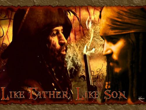 Like Father!
