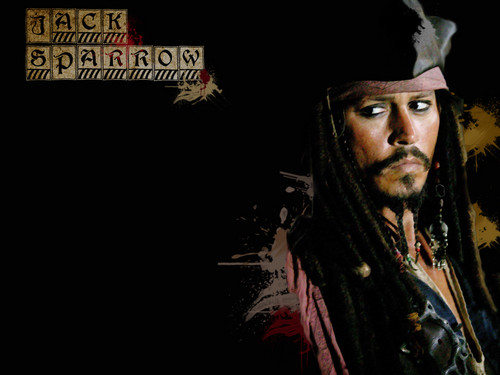 Johnny Depp Images Jack Sparrow HD Wallpaper And