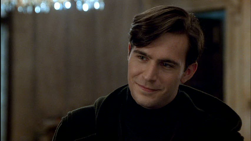 Jack Davenport images Jack in The Talented Mr. Ripley HD ...