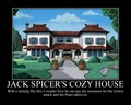 Jack's House - xiaolin-showdown photo