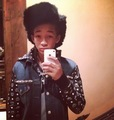 Jaden Smith (: - jaden-smith photo