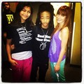 Jaden (: - jaden-smith photo