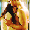 Jake and Bells - jacob-and-bella Icon