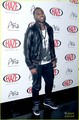 Jason Derulo Heats Up Haze Nightclub