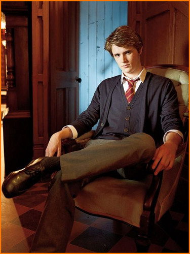 Jerome - the-house-of-anubis Photo