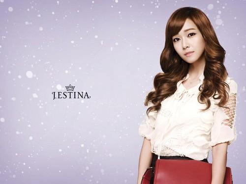 Jessica 壁紙