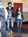 Joe Manganiello Has A Date At The Movies - joe-manganiello photo
