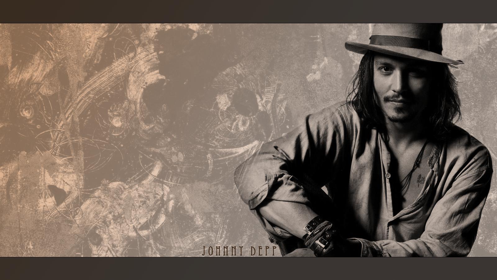 Johnny Depp Wallpaper (27980314