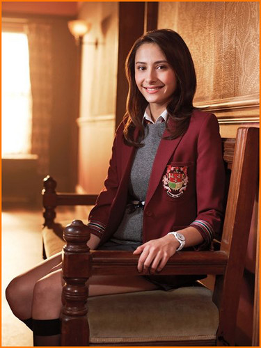 The House of Anubis wallpaper called Joy
