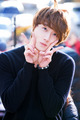 Jung Il Woo Cute Pose - korean-dramas photo