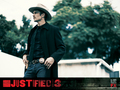 justified - Justified Season 3 Wallpaper wallpaper