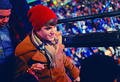 Justin Bieber at Times Square (: - justin-bieber photo