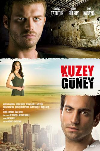 Kıvanç Tatlıtuğ's new tv series Kuzey Güney