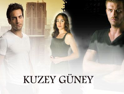 Kivanc Tatlitug's new tv series Kuzey Guney