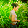Kate Austen photo containing cultivated rice, a grainfield, and a troène, privet hedge called Kate