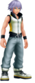 Kingdom Hearts Re:Coded Characters - kingdom-hearts-coded photo
