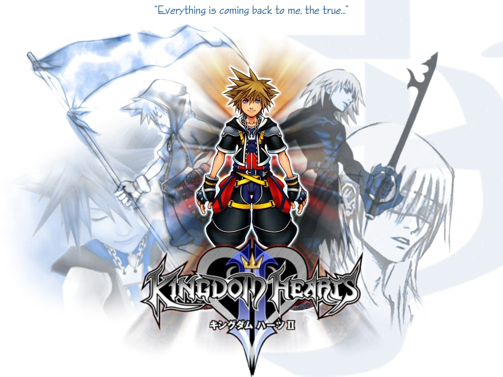 kingdom hearts images - photo #8