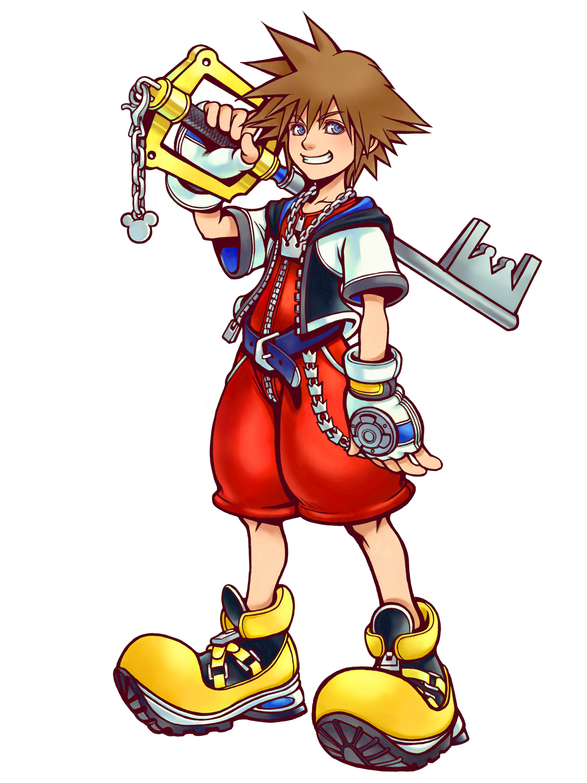 kingdom hearts images - photo #23