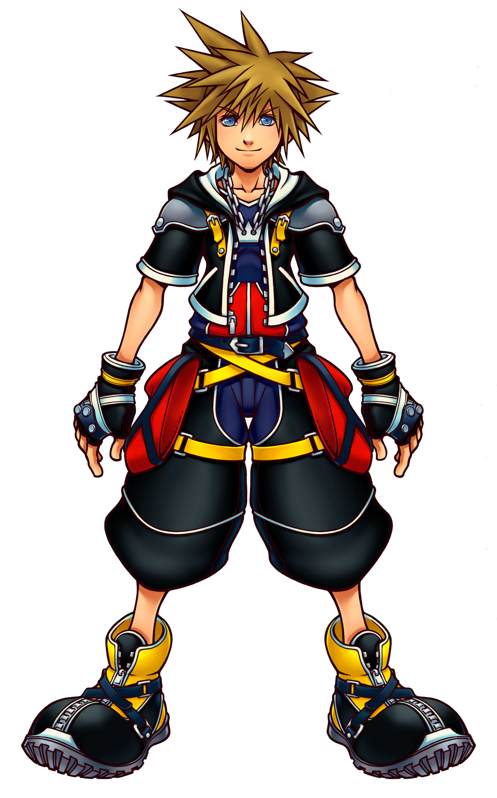 kingdom hearts images - photo #18