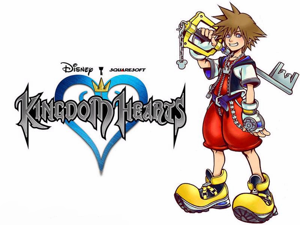 kingdom hearts images - photo #11
