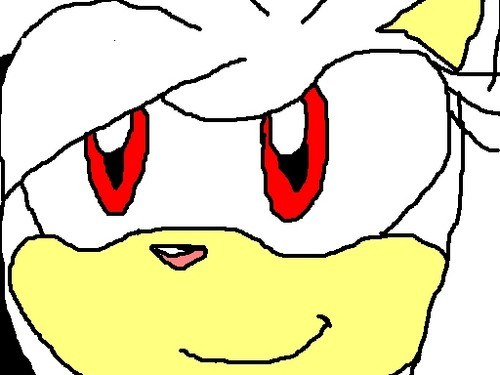 Kinomi the hedgehog