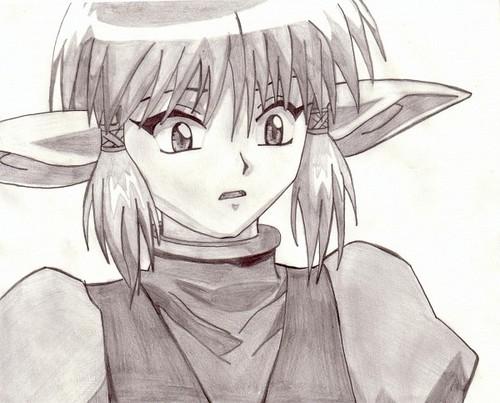 Kisshu