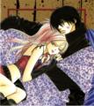 Kyoko & Ren