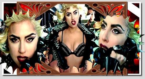 Lady Gaga - Telephone Posters