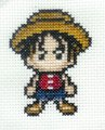 Luffy - monkey-d-luffy photo