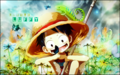 Luffy - monkey-d-luffy fan art