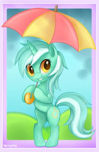 Lyra! :D