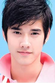 Mario Maurer wallpaper containing a portrait called MARIO MAURER