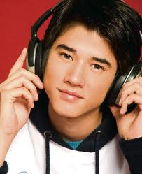 Mario Maurer wallpaper possibly with a portrait entitled MARIO MAURER