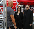 Mac &amp; Jo Clean Sweep - csi-ny photo