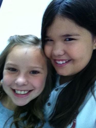 Maddie and Jojo