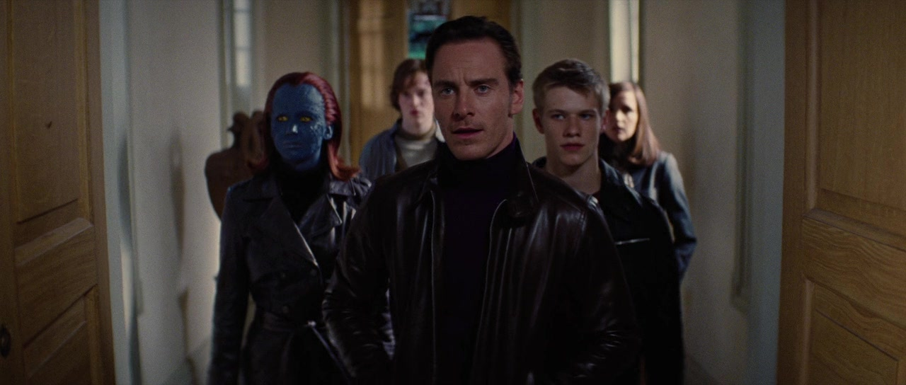 X Men Magneto First Class - Image Mag