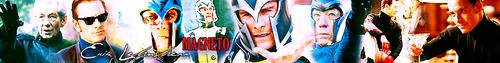 Magneto (banner)