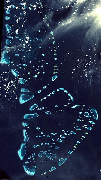 Malhosmadulhu Atoll