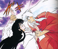 Manga - inuyasha photo